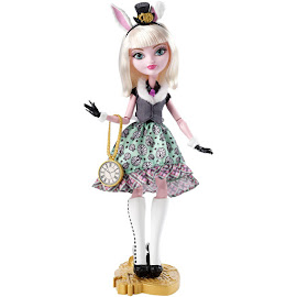 EAH Core Royals & Rebels Bunny Blanc Doll