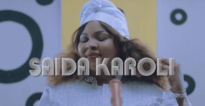 New Video: Saida Karoli & Hanson Baliruno – Akatambala |Download Mp4