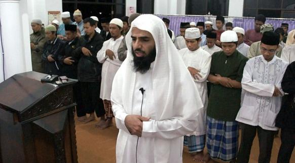 Inilah Pahala Mengucapkan 'Aamiin' Setelah Imam Membaca Al-Fatihah