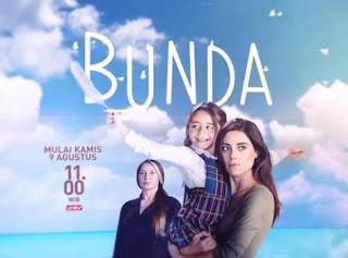 Sinopsis Bunda ANTV Episode 1 (Drama Turki)