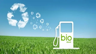 energi alternatif biodiesel