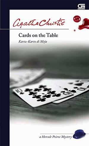 Cards On The Table PDF Karya Agatha Christie Cards On The Table PDF Karya Agatha Christie