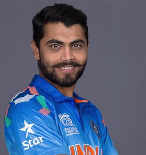 Zeven signs up the Star of Indian Cricket, Ravindra Jadeja as its brand ambassador