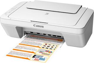 Canon pixma mg2440 printer driver download free