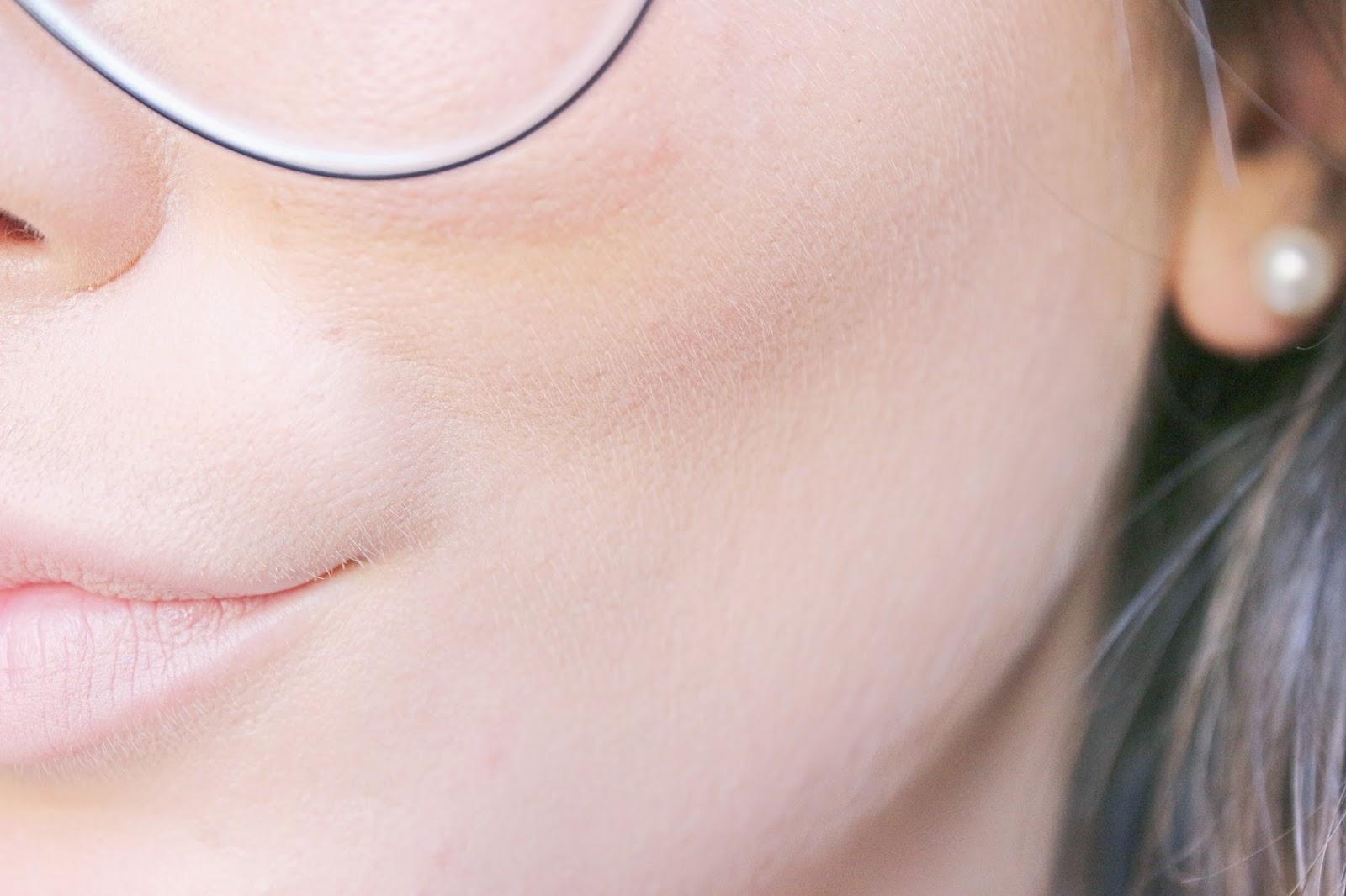 Fond de teint crème matifiant EyesLipsFace