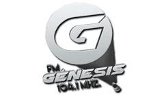 FM Génesis 104.1