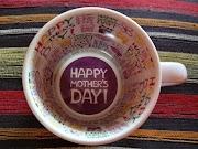 Hadiahkan Ibu dengan Mug Special | Mother's Day Mug