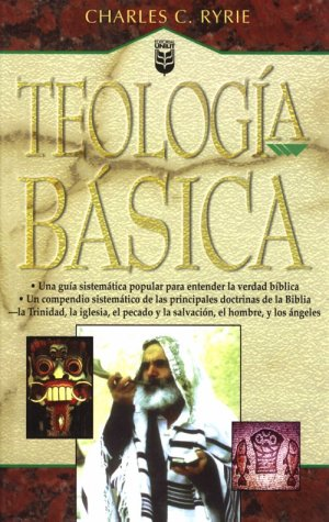 Teologia basica charles ryrie