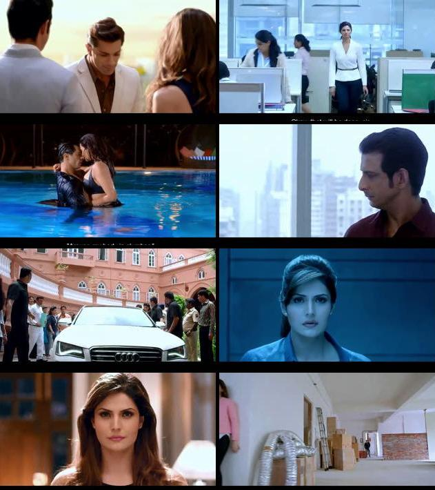 Hate Story 3 2015 Hindi 720p WEB HDRip 900mb
