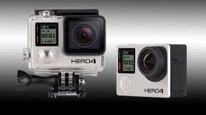 Go Pro Hero 4 - (Klik untuk melihat produk)