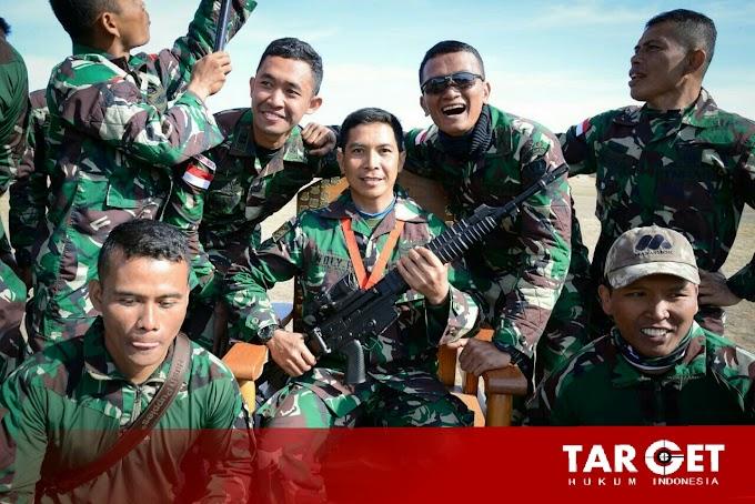 TNI AD Juara Lomba Tembak AASAM 2019 12 Kali Berturut Turut