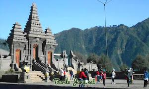 wisata gunung bromo private maupun open trip setiap hari