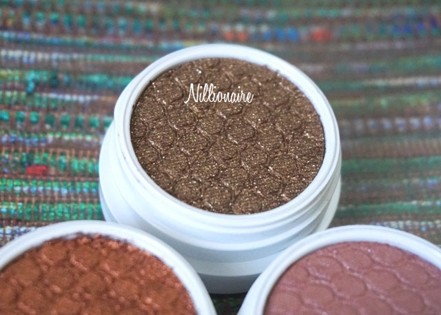 ColourPop Super Shock Shadows Game Face, Nillionaire, Wattles (bellanoirbeauty.com)