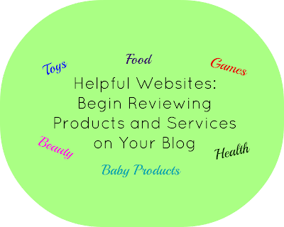 How to Get Blogging Review Opportunities img