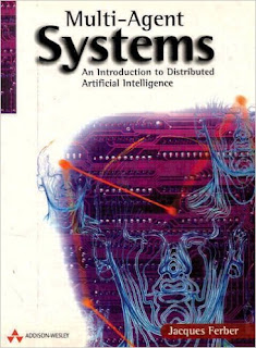 Multi Agent Systems - An Introduction to Distributed Artificial Intelligence