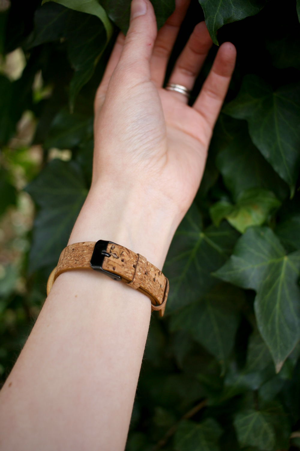 The Fourth Gentlemen Sustainable Bamboo and Cork Watch Review