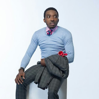 Comedian Bovi Shares Emotional Message (LOOK), Loses His Beautiful Mum
