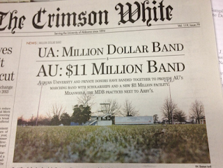 The Crimson White - The University of Alabama's newspaper