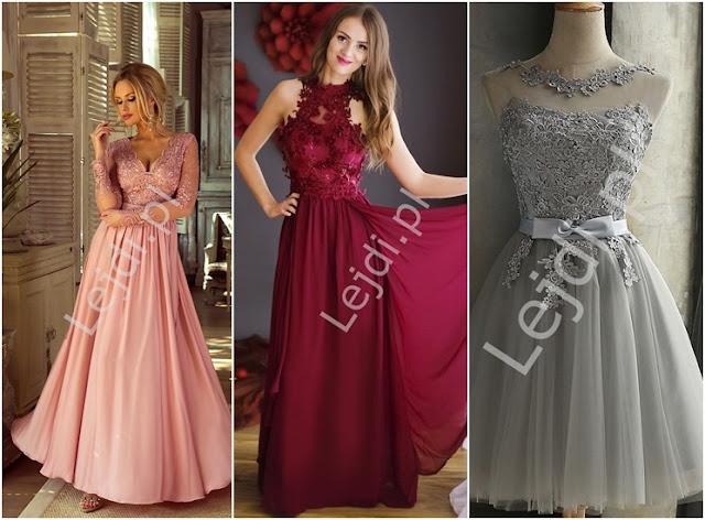 Gdzie kupić sukienki online? Najładniejsze sukienki do kupienia w sieci
