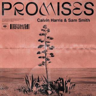 Lirik Lagu Calvin Harris & Sam Smith - Promises + Arti dan Terjemahan