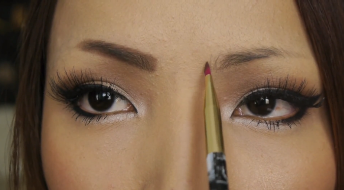 Beautiful Eyebrows for Beginners - Bowie News