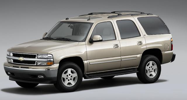 Chevrolet Tahoe 2001-2002-2003-2004-2005-2006 Engine Oil Life Reset Guide. Change Oil Light Reset.