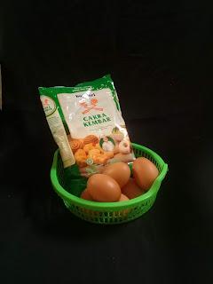 terigu protein tinggi dan telur