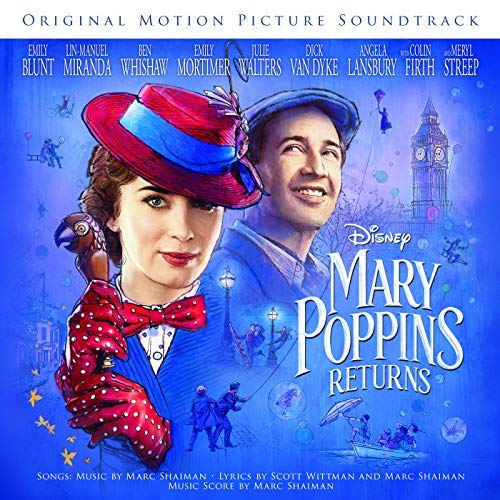 Quick Review: Mary Poppins Returns