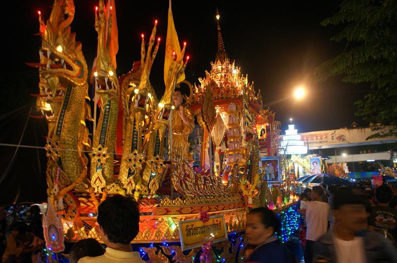 慢遊泰國   : 泰國節日 Thailand Event and Festival