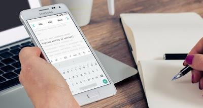 Cara Mengganti Font Tulisan di Android tanpa Root