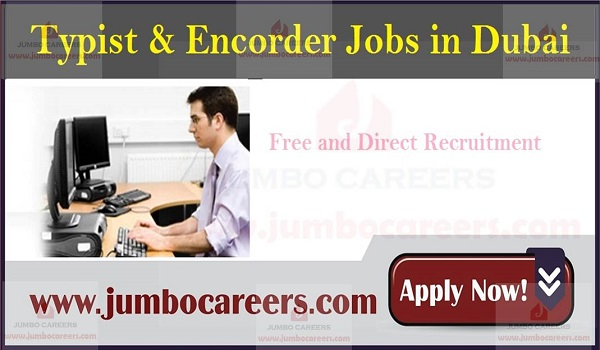 Available jobs in UAE, new job openings in Gulf countries,