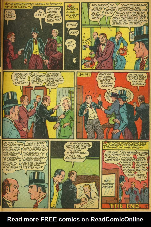 Read online World's Finest Comics comic -  Issue #6 - 25