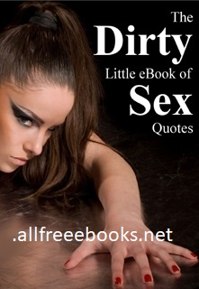 The Dirty Little eBook of Sex Quotes