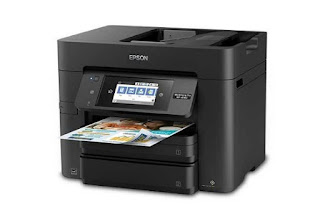 Epson SureColor F2100 Review - Free Download Driver - YES