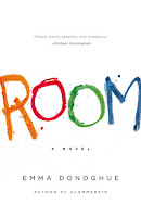 Room Review Recommendation -Emma Donoghue - Book Recommendations