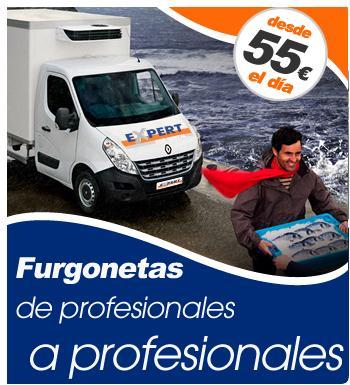 Alquiler De Furgonetas Expert Car Rental Alquiler De Furgonetas Y