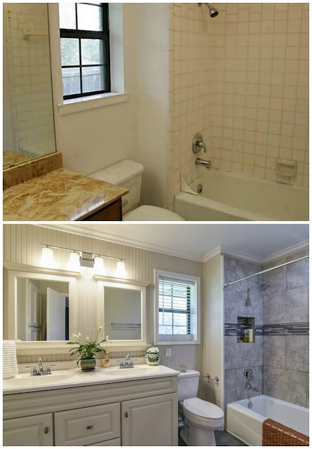 Why Bathroom Remodeling How To Set Bathroom Remodeling: Simply Salvaged: Why We Decided To Sell Just After