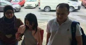Thumbnail image for Buang Anak Dalam Tong Sampah, Pelajar Kolej Ditahan