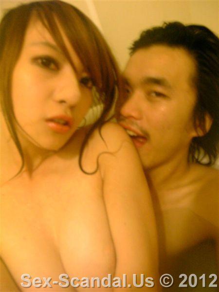 image Gary ng singapore scandal bikini girl