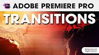 কিভাবে দুিইটি ভিডিও এর মধ্যে Transitions দিবেন। (টিউটরিয়াল - ৫) Adobe Premiere Pro - Video Transitions