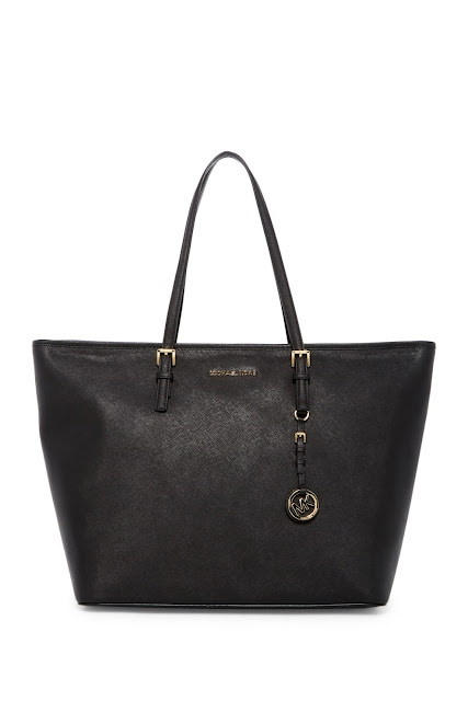 Nordstrom Rack: Michael Michael Kors Extra Large Jet Set Tote only $131 (reg $328) + free shipping!