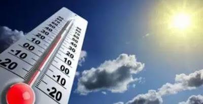 هيئة الأرصاد الجوية توضح حقيقة تعرض مصر لعاصفة ثلجية غداً الثلاثاء
