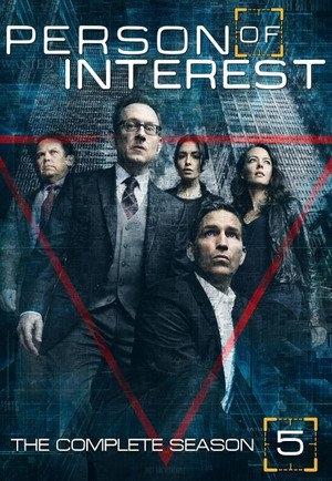 Kẻ Tình Nghi 5 - Person of Interest 5 (2016)