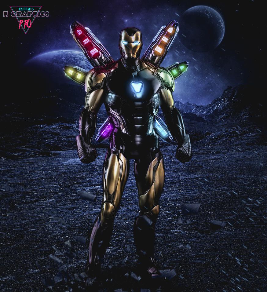 Ideas For Full Hd Iron Man Mark 85 Wallpaper Images