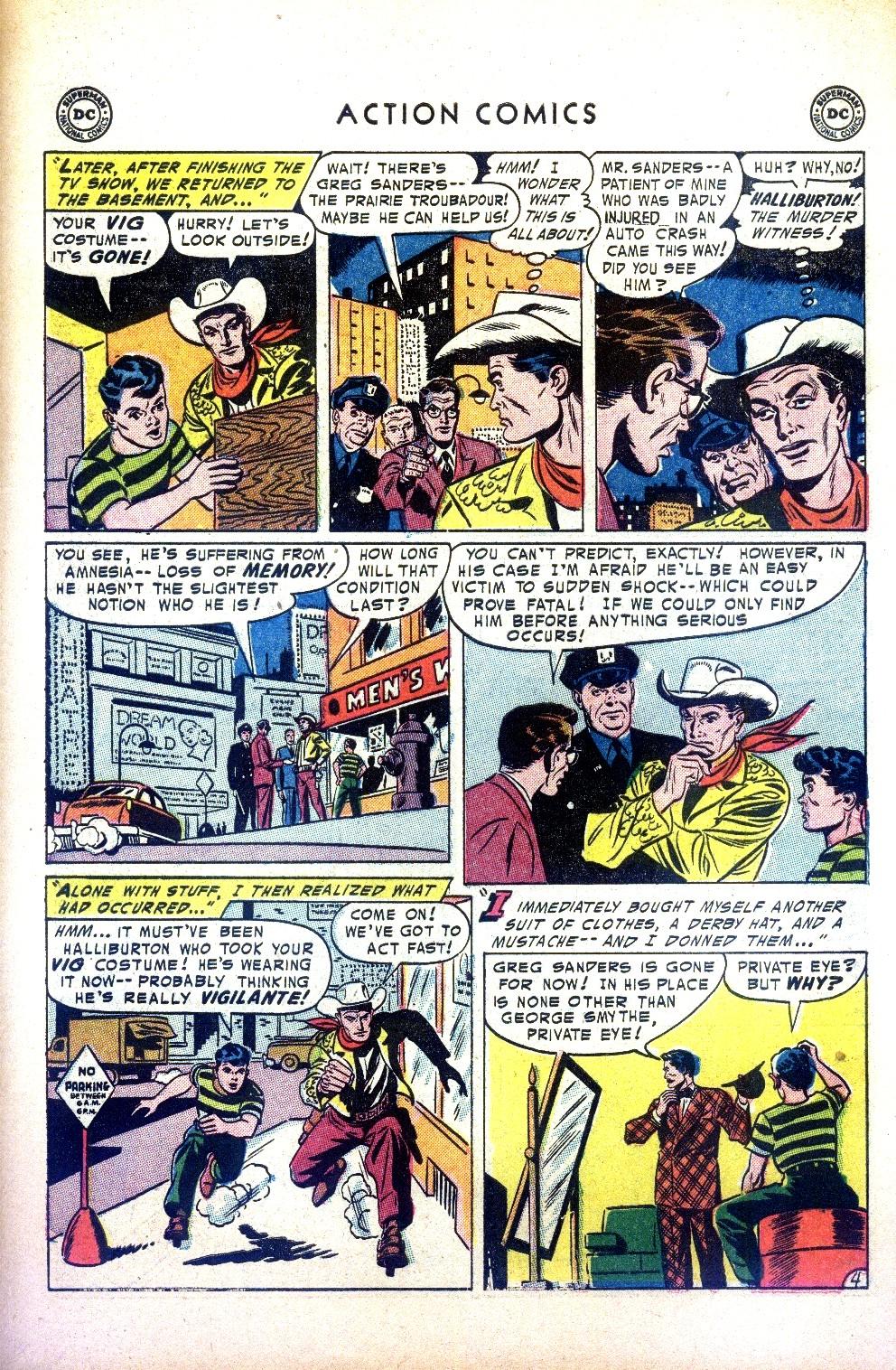 Action Comics (1938) 195 Page 36