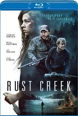 Rust Creek [2018] [BD25] [Sub]