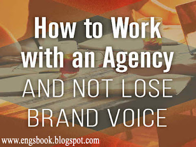 Do you really want an agency as the voice of your brand-adshowbd-as show bd