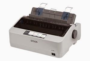Epson LX 310 Printer Driver