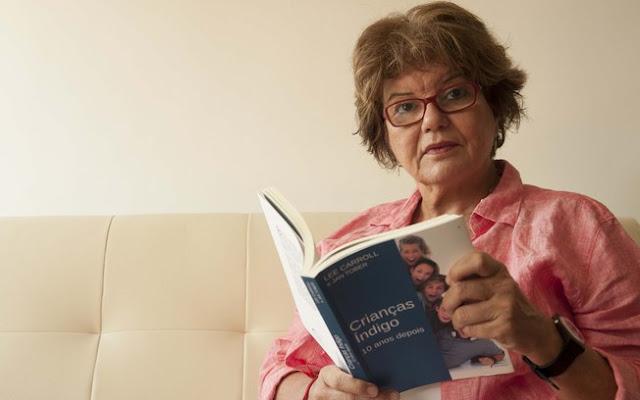 Elizabeth Jhin prepara nova novela das seis na Globo