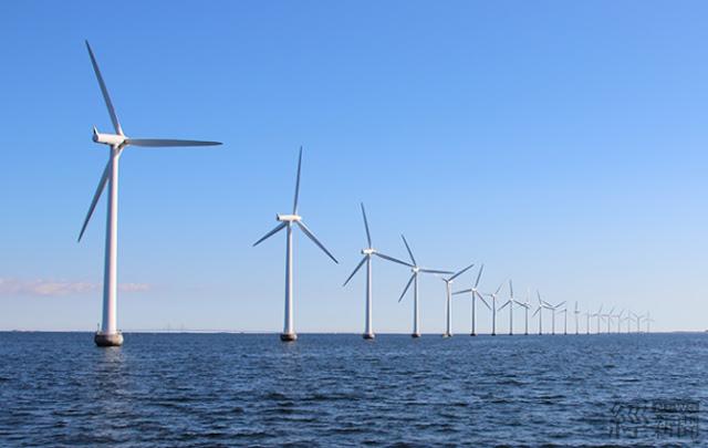 離岸風電專案融資  巴黎銀行:8大評估重點 看好台灣競爭力